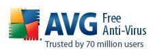 AVG Anti Virus 8.0 Free Edition
