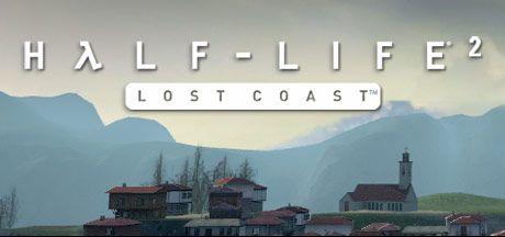 Half-Life 2 Lost Coast