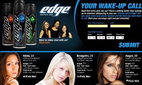 Free Maxim Wake Up Call