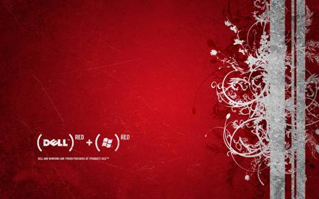 wallpapers red. RED Ice Flourish