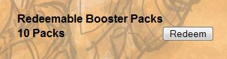 Free 10 Saga Booster Packs