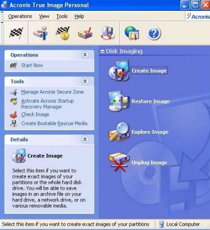 acronis true image free serial key