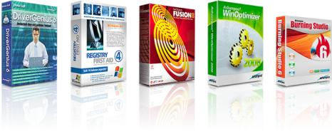 Free 5 Software Products