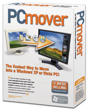 Free Laplink PCMover