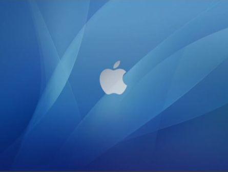 Mac OS X Welcome Video Clip