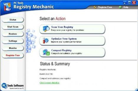 Registry Mechanic 6