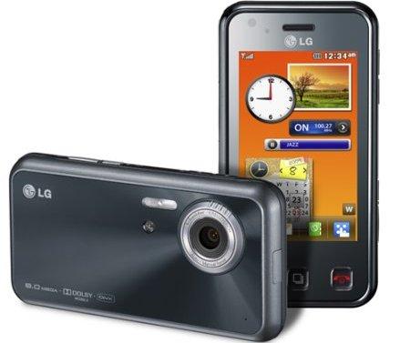Mobilni telefoni Lg-renoir