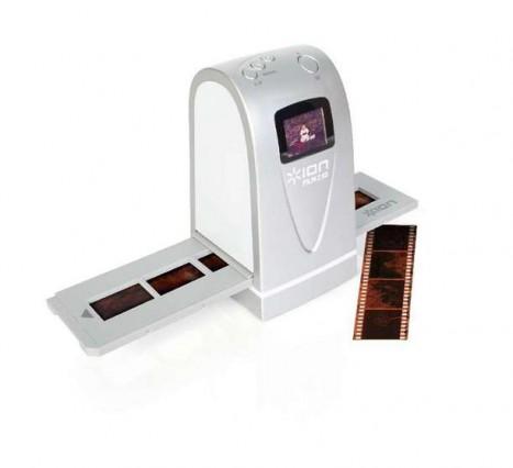 film-scanner