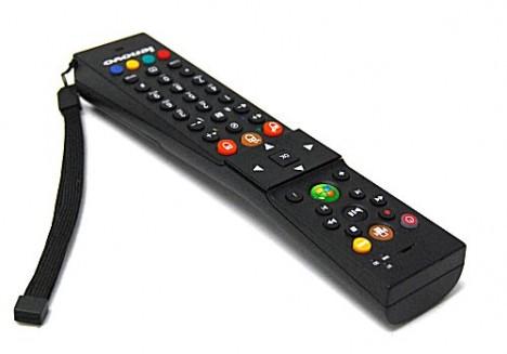 a600-remote