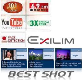 exilim-ex-z1-features