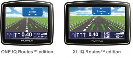 radarwarner tomtom xl