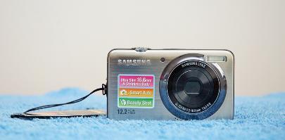 Samsung ST50 1
