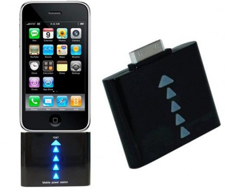 i3g power pack a