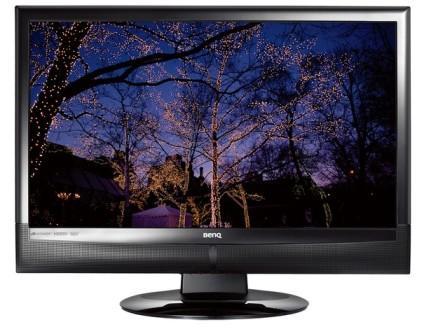 BenQ MK2442 HDTV