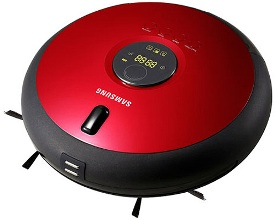 Samsung Furot 2 vacuum cleaner