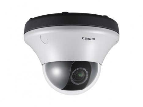 Canon VB-C500VD Surveillance Camera
