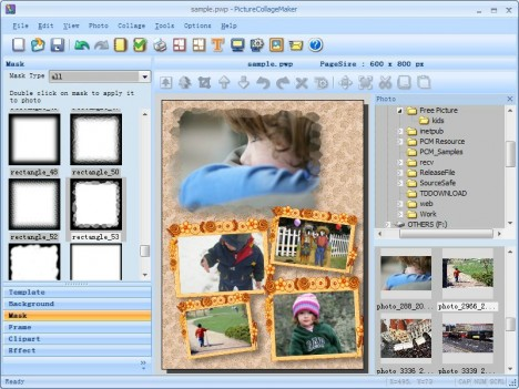 Picture Collage Maker Pro v3 24 Free Full Version Direct