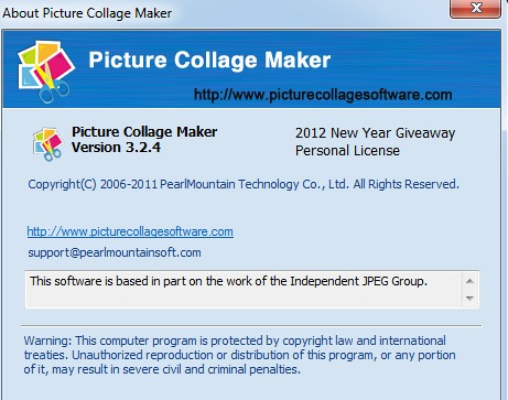 Picture Collage Maker Pro V3 24 Free Full Version Direct Download