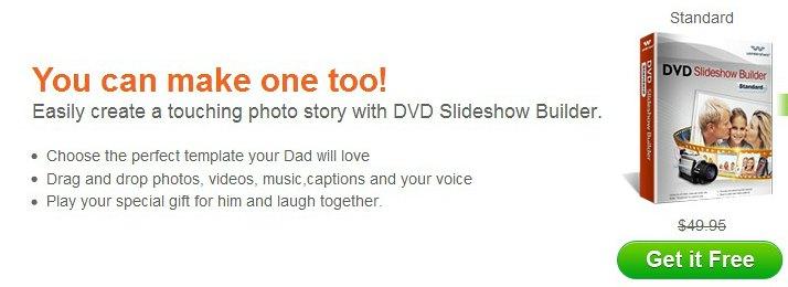 Wondershare DVD Slideshow Builder Free Full Version Download With Genuine License Serial Key ...