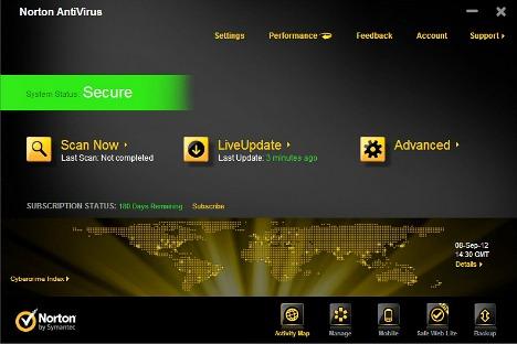 norton anti spyware free download