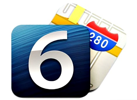 How To Enable Google Maps on iOS 6 Device