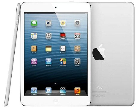 iPad Mini 7.9-inch Retina Display With Incredibly Crisp and Sharp Features and Specs (Order and Price Details)