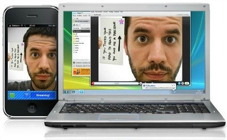 How To Turn iPhone, iPad, or iPod touch into a Webcam For Computer