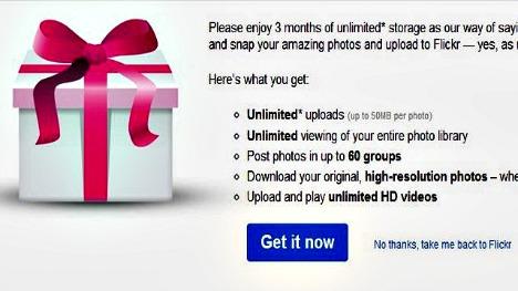Free Flickr