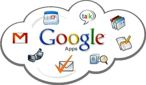 How To Sign Up Google Apps For Free
