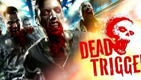 Dead Trigger Game For Android and iOS Device Free Download