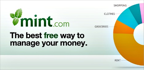 Mint.com Personal Finance For Budgeting, Money Management, and Financial