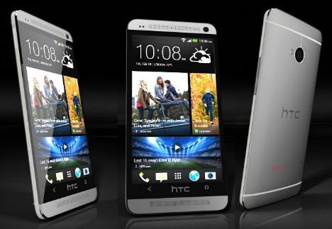 HTC One vs Samsung Galaxy S III Features and Specs Comparison