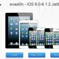 How to Untethered Jailbreak for iOS 6.0