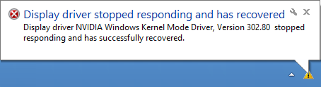 display-driver-stopped
