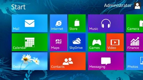 How To Add, Modify, Rename, or Delete User Accounts In Windows 8