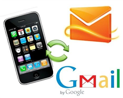 How to sync contacts between two Gmail or from other email providers to Gmail accounts