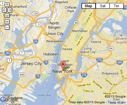 How to Remove Hide Squarish Info Bubble of Embedded Google Maps