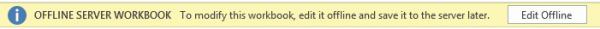 Edit SharePoint Documents Offline