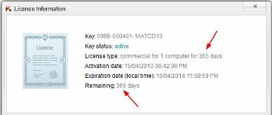 Kaspersky Anti-Virus 2013 Free 1 Year Activation Code ...