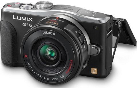 LUMIX GF6