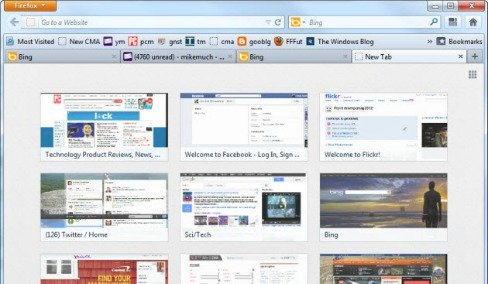 Firefox 22 (FF22) New Change Log With Direct Download Link