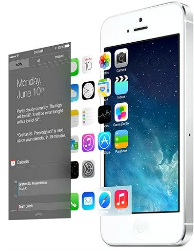How to Download and Install iOS 7 Beta in iPhone, iPad and iPod