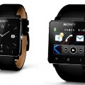 Sony Introduces a New Android-Powered SmartWatch 2