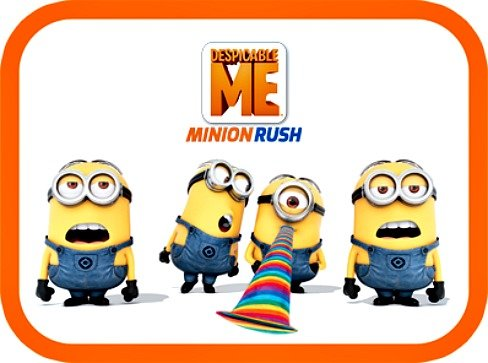Despicable Me Minion Rush Review and Tips