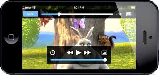 How To Use WiFi Upload On VLC Media Player For iOS