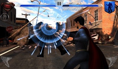 Man of Steel For Android and iOS Review and Tips 2