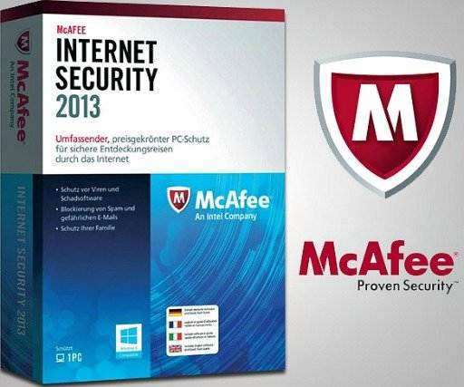 скачать mcafee internet security 2013 - фото 2