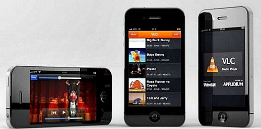 VLC Media Player For iOS Free Download On iTunes App Store