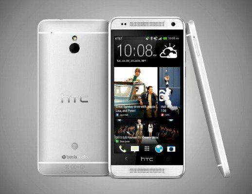 HTC One Mini Combines 4.3″Super LCD 2 Screen with Beats Audio Technology