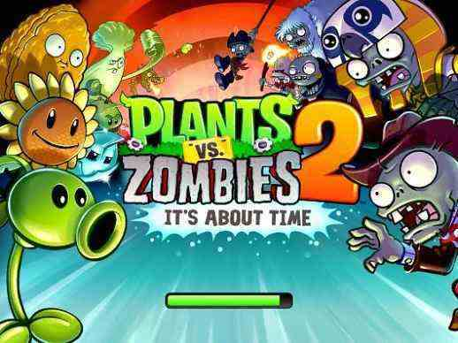 Plants vs. Zombies 2 launches worldwide on iOS, offers true free-to-play gaming